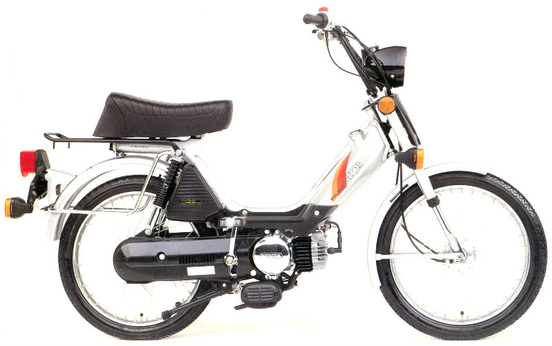Shop By Make - Honda - Hobbit  Pa50  Pa50ii  Express  Urban Express