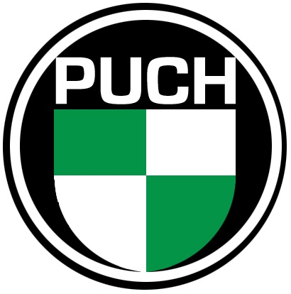 Puch Moped Parts